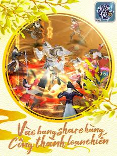 Game Kiếm Vũ 3D (Full) APK for Windows Phone