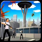 L.A. Crime City - FPS Icon