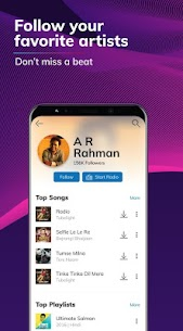Hungama Music – Stream & Download MP3 Songs v5.1.9 [Mod] APK 6