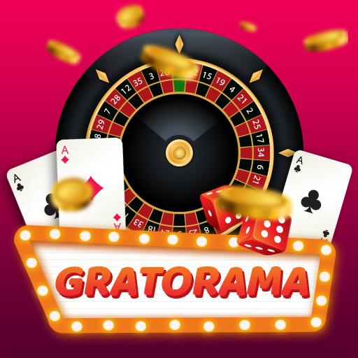 Casino Gratorama: Online Mobile Slots