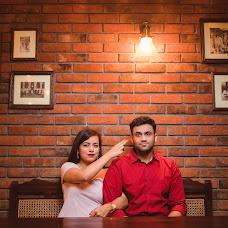 Wedding photographer Bhargav Bhatt (oneeyevision). Photo of 29.03.2018