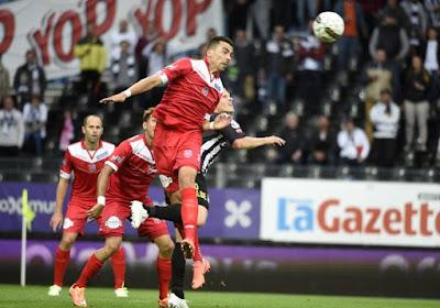 Résultats des rencontres amicales de nos clubs belges