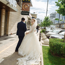 Wedding photographer Viktoriya Kochurova (Kochurova). Photo of 21.06.2017