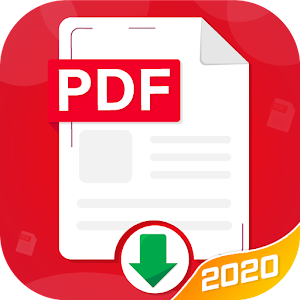 PDF Reader for Android 2020 for pc