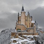 Сон замок