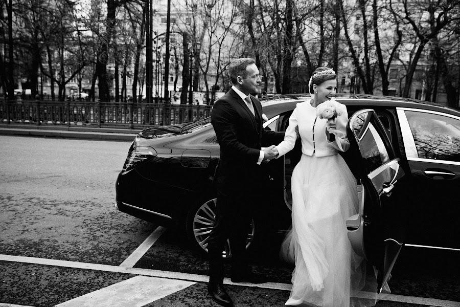 Wedding photographer Denis Isaev (Elisej). Photo of 21.03.2020