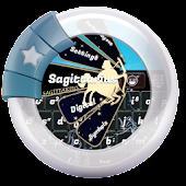 Sagittarius GO Keyboard