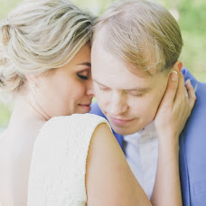 Wedding photographer Lyudmila Aleksandrova (fotopalitra). Photo of 14.09.2015