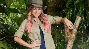 Rita Simons made up for losing a stone in I'm A Celeb jungle