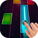 Piano Magic - Don't miss tiles, over 260 songs icon