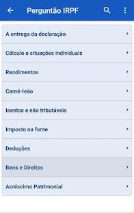 App Meu Imposto de Renda APK for Windows Phone