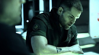 Inside The Expanse: Episode 6