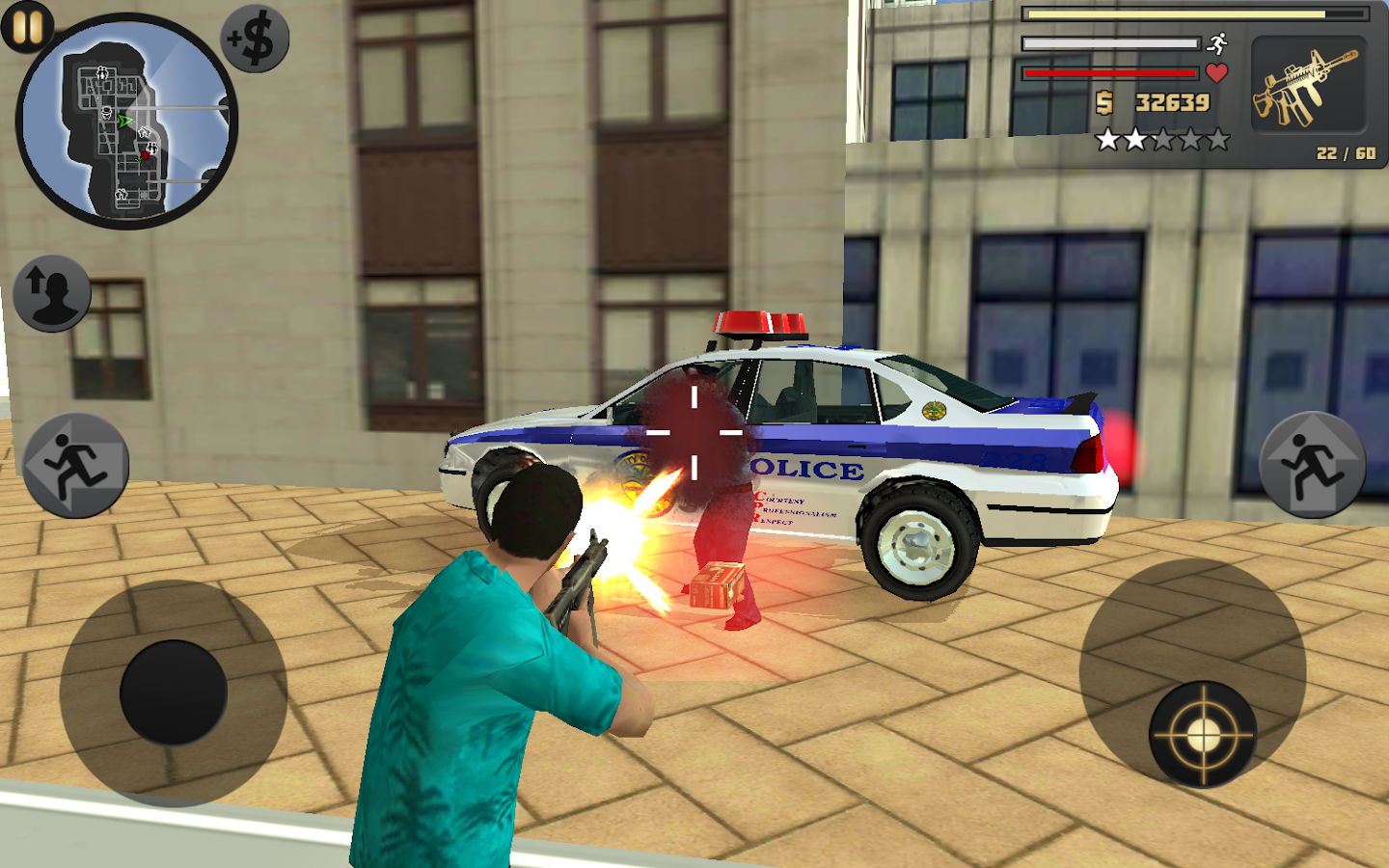vegas crime simulator android apps on google play