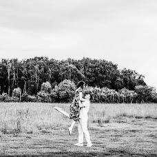 Wedding photographer Olga Fomina (Olechkafoms). Photo of 09.03.2017