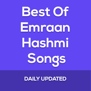 Best Of Emraan Hashmi Songs - náhled