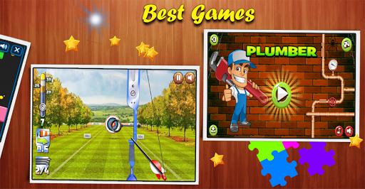 Arcade GameBox 2 (Game center 2020 In One App) apkmr screenshots 2