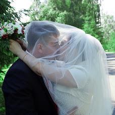 Wedding photographer Alena Davydova (AlenaUfa). Photo of 23.03.2016