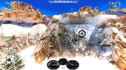 XTrem FreeStyle 2 4.3 Mod screenshots 1