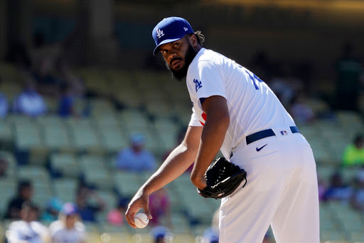 Alexander: Another close call, thanks to Dodgers' pen