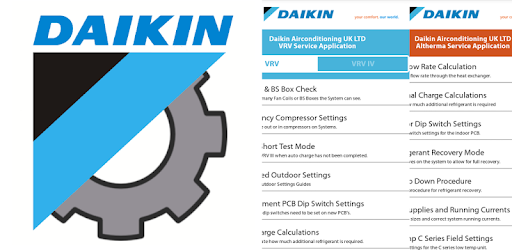 Daikin Service - Apps on Google Play
