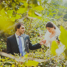 Wedding photographer Ilya Fomin (bkmz). Photo of 22.09.2013