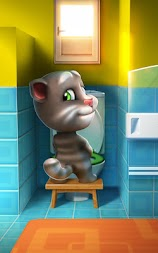 My Talking Tom APK screenshot thumbnail 8
