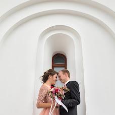 Wedding photographer Maksim Goryachuk (GMax). Photo of 09.11.2017