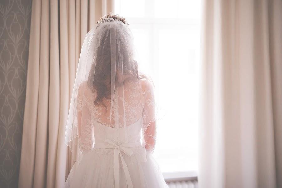 Свадебный фотограф Анна Заугарова (azphoto). Фотография от 18.09.2018