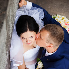 Wedding photographer Mikhail Mikhnenko (michalgm). Photo of 13.10.2016