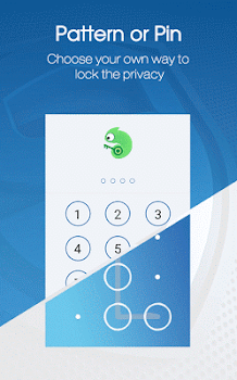 LOCX Applock Lock Apps and Photo