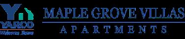 Maple Grove Villas Apartments Homepage