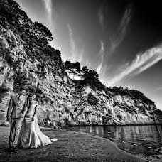Wedding photographer Andrea Pitti (pitti). Photo of 31.05.2018