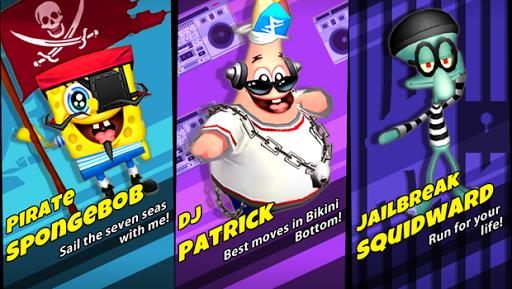 SpongeBob Game Station 4.7.0 screenshots 10