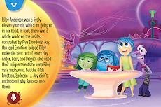 Inside Out Storybook Deluxeのおすすめ画像1