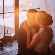 Wedding photographer Yuliya Givis (Givis). Photo of 28.12.2016