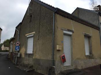 maison à Sargé-sur-Braye (41)
