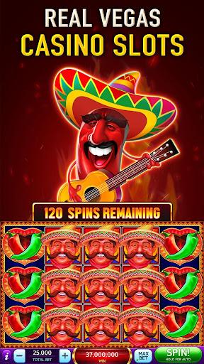 Jackpot Slots - Slot Machines & Free Casino Games 1.0 screenshots 6