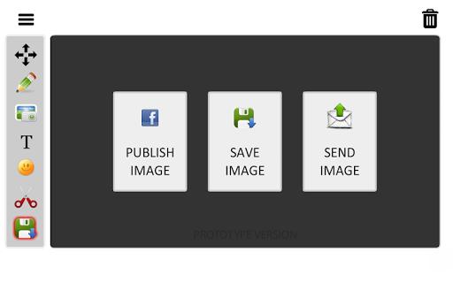 Aphasia Create 1.0.3 screenshots 6