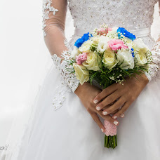 Fotógrafo de casamento Paula Khalil (paulakhalil). Foto de 03.04.2017