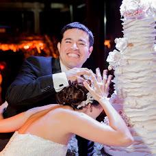 Wedding photographer Luis Arnez (arnez). Photo of 02.12.2016