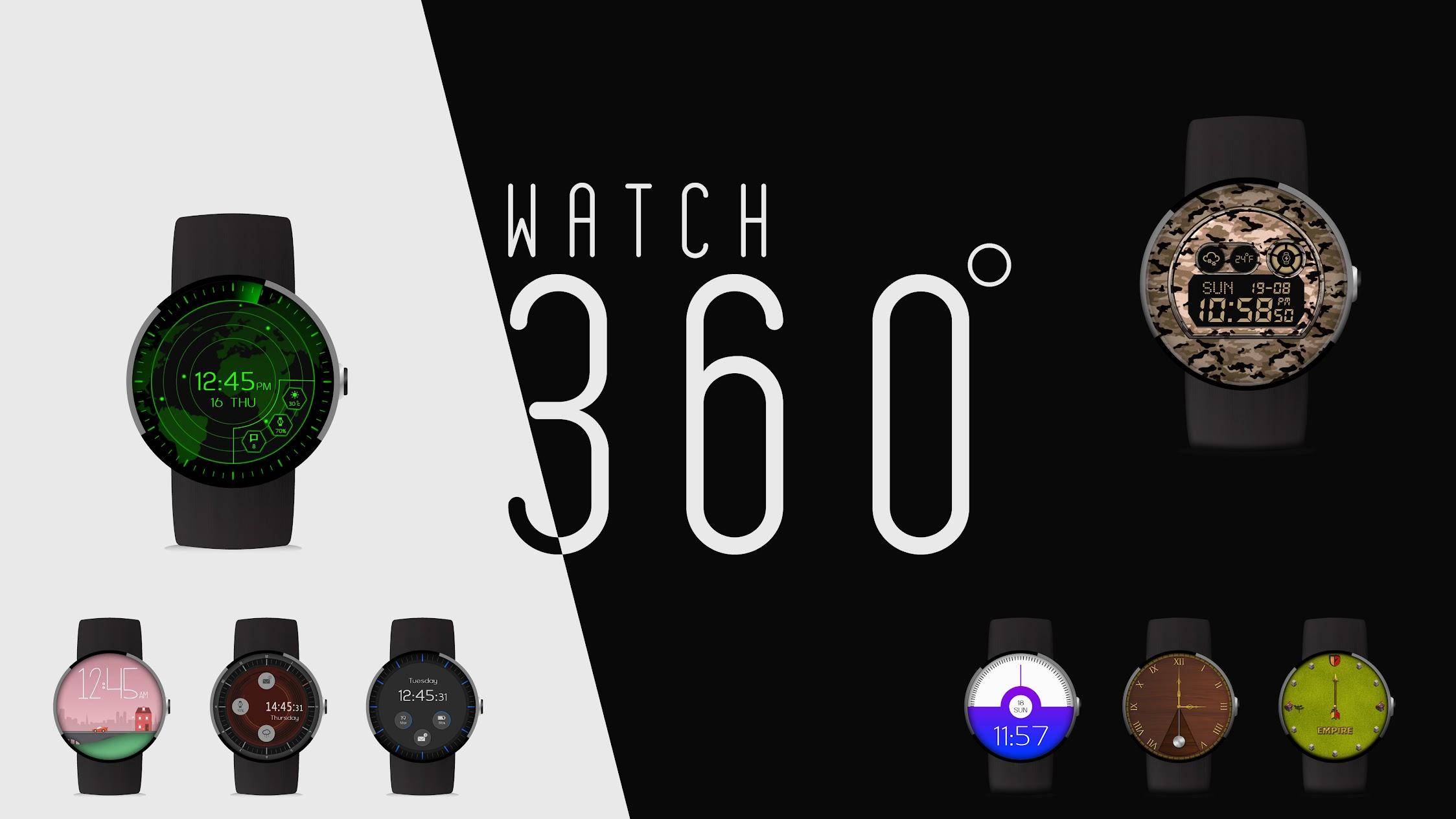 Watch 360