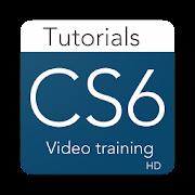 CS6 Video Tutorials