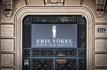 Eric Vökel Gran Via Suites