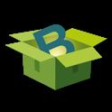Buchmaxe icon