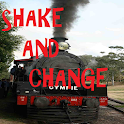 Trains SHAKE and Change LWP icon