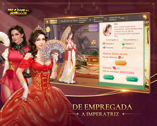 Me Chame de Imperador apktram screenshots 11