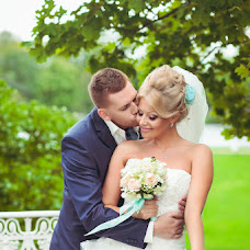 Wedding photographer Sergey Abramov (SergeyAbramov). Photo of 24.09.2014