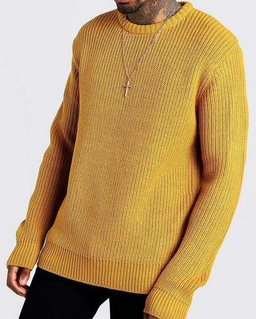 Fashion, Top 5 Basic Men's Fashion Must-Haves for Winter 2019