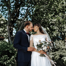 Wedding photographer Sergey Pivovarov (pivovaroff). Photo of 29.06.2017