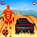 Fast Robot Speed Hero icon